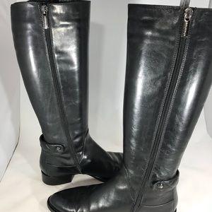 6f26e874ee4 Aquatalia Shoes - AQUATALIA GIANNA CALF WITH ELASTIC 8